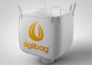 big bag antiestático com válvula inferior