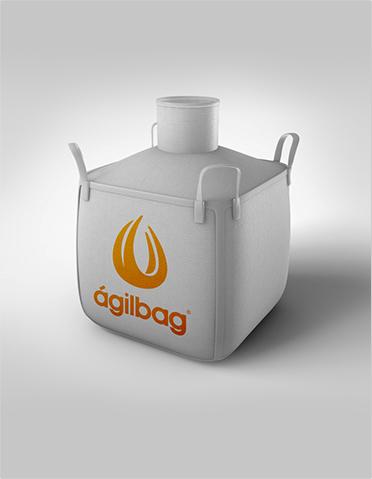 big bag reciclável válvula superior sem válvula inferior