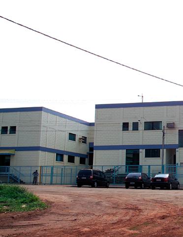 fachada empresa Agilbag